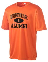Huntington Park High School Alumni
