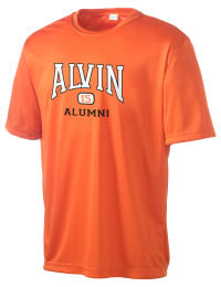 Alvin High School Alumni