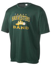 Pampa High School Band