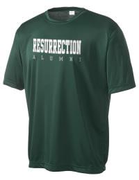 Resurrection High School Alumni