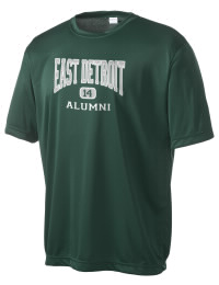 East Detroit High School Alumni