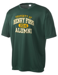 Henry Foss High School Alumni