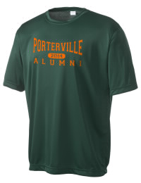 Porterville High School Alumni