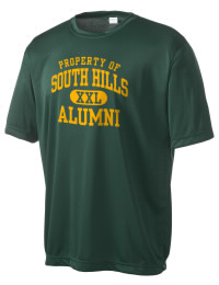 South Hills High School Alumni