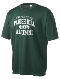 Parish Hill High School Alumni