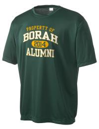 Borah High School Alumni