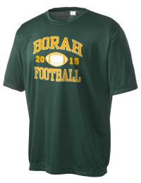 Borah High School Football