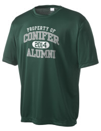 Conifer High School Alumni