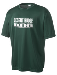 Desert Ridge High School Dance