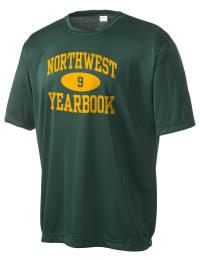 Northwest High School Yearbook