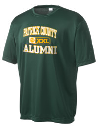 Patrick County High School Alumni
