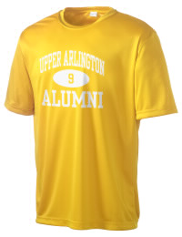 Upper Arlington High School Alumni
