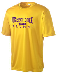 Okeechobee High School Alumni