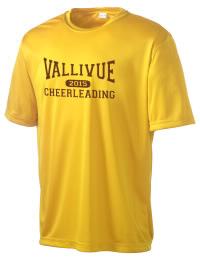 Vallivue High School Cheerleading