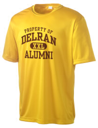 Delran High School Alumni