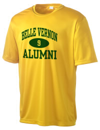 Belle Vernon High SchoolAlumni