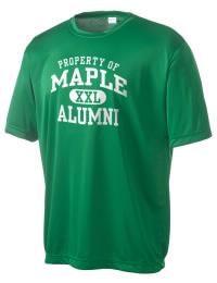 Maple High School Alumni