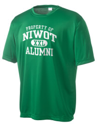 Niwot High School Alumni