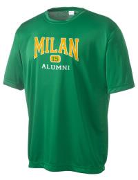 Milan High School Alumni