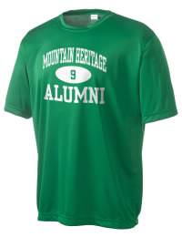 Mountain Heritage High School Alumni