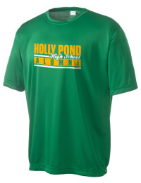 Holly Pond High School Alumni