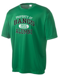 Bangs High School Alumni