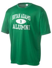 Bryan Adams High School Alumni