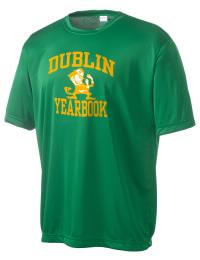 Dublin High SchoolYearbook