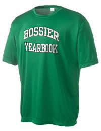 Bossier High School Yearbook