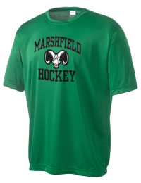Marshfield High School Hockey