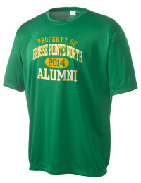 Grosse Pointe North High School Alumni