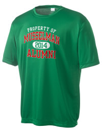 Musselman High School Alumni
