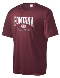 Fontana High School Alumni