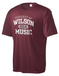 Wilson High School Music