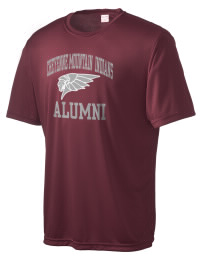 Cheyenne Mountain High School Alumni