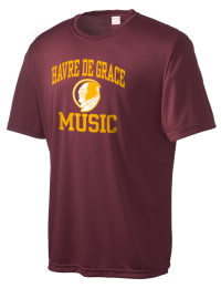 Havre De Grace High School Music