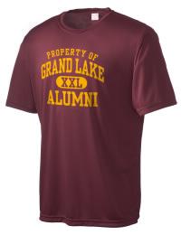 Grand Lake High School Alumni