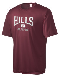 Wayne Hills High School Alumni