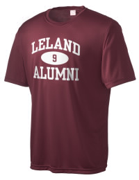 Leland High School Alumni