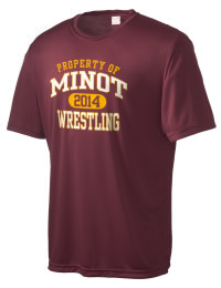 Minot High School Wrestling
