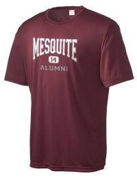Mesquite High School Alumni