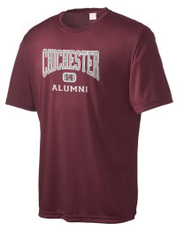 Chichester High School Alumni