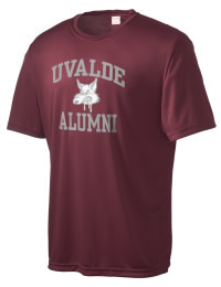 Uvalde High School Alumni