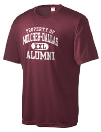 Melcher Dallas High School Alumni