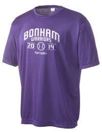 Bonham High School Softball