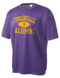 Fowlerville High School Alumni