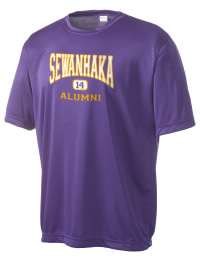 Sewanhaka High School Alumni