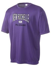 New Rochelle High School Alumni