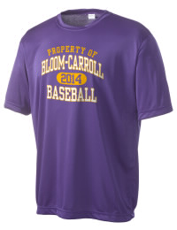 Bloom Carroll High School Baseball