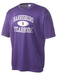 Harrisburg High School Yearbook